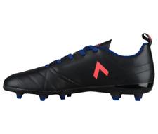Adidas Ace 17.4 FG Soccer Cleats Women's Size 7.5 Black/Orange NEW w/ TAGS