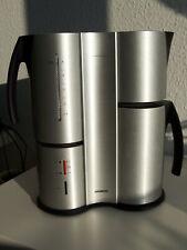 Siemens Kaffeemaschine TC91100/04 Porsche Design 1000 W Aluminium gebürstet KA7