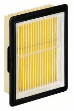 Bosch Faltenfilter für Gas 10 8 V-li