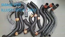 Ford Mondeo 1.6/1.8/2.0 top radiator hose (93 - 00) (new) (Gates 3772)