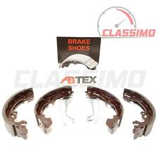 Rear Brake Shoes for FORD FOCUS Mk 1 - all models - 1998 to 2005
