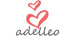 Adelleo Kinder Mode Stoffe
