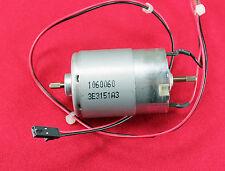 Johnson Motor Medium RPM 12VDC Double Shaft Long Leads - 3E3152A3 - 1060060