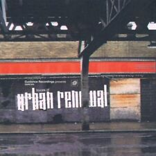Voices of Urban Renewal (2000) Oliver Grimball, Ursula Rucker, Ras Baraka.. [CD]