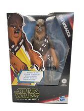 Chewbacca Action Figure-Star Wars- The Rise of Skywalker