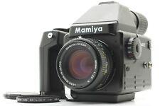 【Near Mint】 Mamiya 645E Film Camera Sekor C 80mm f2.8 N Lens From Japan #250