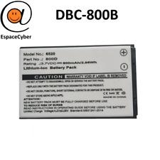 Batterie pour Doro 6520 6030 506 508 710 715