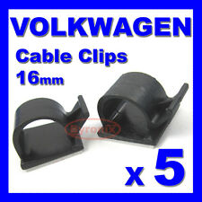 bmw cable wiring harness loom holder clip clamp 1379079 item 7 vw self adhesive cable clips wiring wire loom harness 16mm holder clamp