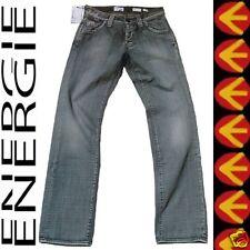 """Original ENERGIE""""Kirk""""Straight Star Used JEANS g.29/34"""