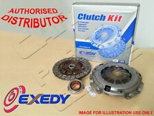 FOR MAZDA 6 GG 2.0 PETROL 02-08 LF17 LF18 EXEDY CLUTCH COVER DISC BEARING KIT