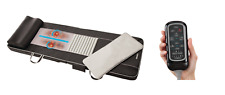 HOMEDICS BM-SV100H Shiatsu Massagematratze Massage Matte Auflage + Fernbedienung