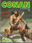 CONAN Il Barbaro n° 17 (Comic Art, 1988) La Spada Selvaggia