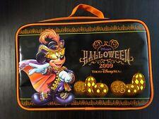 Halloween Lunch Bag from Tokyo DisneySea