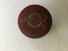 ANTIQUE OLD VINTAGE RETRO SEWING CRAFT TIN NATIONAL PINS for quilting patchwork