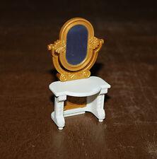 Playmobil princesses coiffeuse avec miroir doré 3020 4165 4253 4940 5148