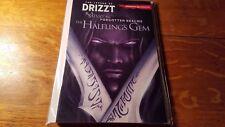 IDW COMICS LEGEND OF DRIZZT THE HALFLING'S GEM TRADE PAPERBACK TPB D&D SALVATORE
