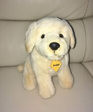 Cude and Cuddly Official Kimberly Clark Andrex Puppy Dog Soft Toy