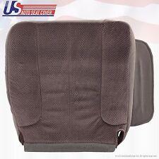 2003-2005 Dodge Ram 1500 2500 3500 SLT Passenger Bottom Cloth-Seat Cover Tan