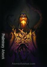 Eerie (Dark Horse) #2 VF/NM; Dark Horse   save on shipping - details inside