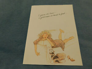 New  FRIENDSHIP Greeting Card
