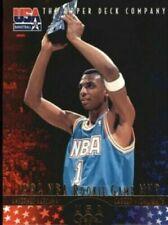 Carte collezionabili basketball 1996