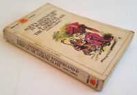 Alice's Adventures In Wonderland & Through The Looking-Glass - L. Carroll - 1968