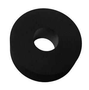 "Herco #100-100-275 Precision Neoprene Rubber Bushing (2-3/4"" OD x 1"" ID x 1"" H)"
