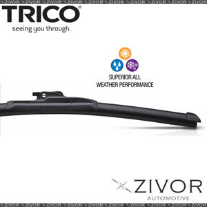 TEC500 Driver Side FR Wiper Blade For TOYOTA Starlet EP80/90 Series 1990-1999