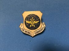 Usaf Air Mobility Command Hat Pin