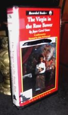 The Virgin in the Rose Bower Winterthurn #1  by Oates Unabridged Audio Cassettes