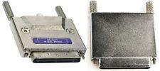VHDCI/VHD 0.8mm68pin/wire SCSI Male External Terminator, Ultra3/U320mbs LVD/SE