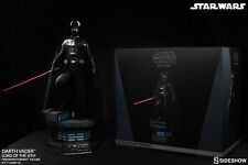 SIDESHOW LORD OF THE SITH DARTH VADER PREMIUM FORMAT STATUE 1/4 SCALE STAR WARS