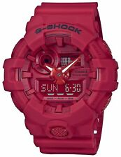 New CASIO Watch G-SHOCK 35th Anniversary RED OUT GA-735C-4AJR from Japan