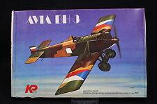 XS038 KP 1/72 maquette avion 22 Avia BH-3 BH3