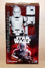 Star Wars Flametrooper deluxe Figur Hasbro B3916 NEU/OVP Action Figur