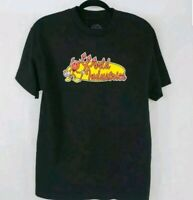World Industries Skate T Shirt Black