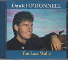 "Daniel O'Donnell ""The Last Waltz"" NEW & SEALED CD 1st Class Post From The UK"