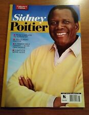 Closer Weekly Magazine 2017 Collector's Edition SIDNEY POITIER