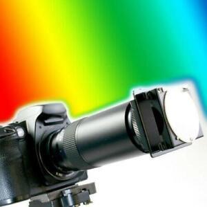 Zoom Dia-Duplikator Canon EOS EF Duplicator Diaduplikator Slide Copier Kopierer