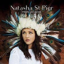 Natasha St-Pier - Mon Acadie [New CD] Canada - Import