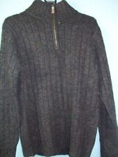 Marks and Spencer Wool Thin Knit Jumpers & Cardigans for Men