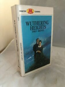 Wuthering Heights - Emily Bronte - 1968 - PB