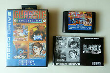 CLASSIC COLLECTION (GUNSTAR HEROES FLICKY ALTERED BEAST ALEX KIDD) MEGADRIVE PAL