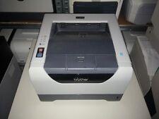 Brother HL-5350DN Laserdrucker nur 60900 S. inkl. Rechnung DUPLEX NETZWERK TOPP