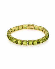 Ippolita 18k Yellow Gold And Peridot Rock Candy Bracelet GB690PD