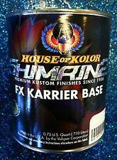 House of Kolor S2-00 Trans Nebulae Shimrin2 FX Karrier Base 1 Gallon