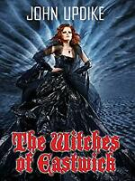 Witches of Eastwick Hardcover John Updike