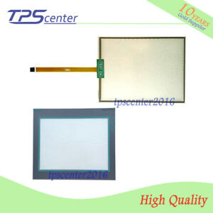 """Touch panel for 6AG1644-0AA01-4AX0 6AG1 644-0AA01-4AX0 MP377 12"""" with Front film"""