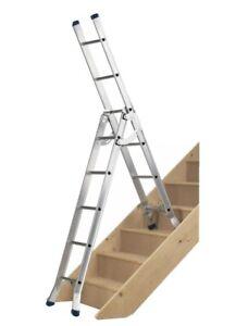 Werner 3 Way Combination Ladder 75003