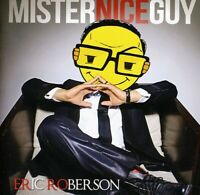 Eric Roberson - Mister Nice Guy [New CD] UK - Import